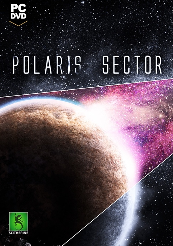 Cover zu Polaris Sector
