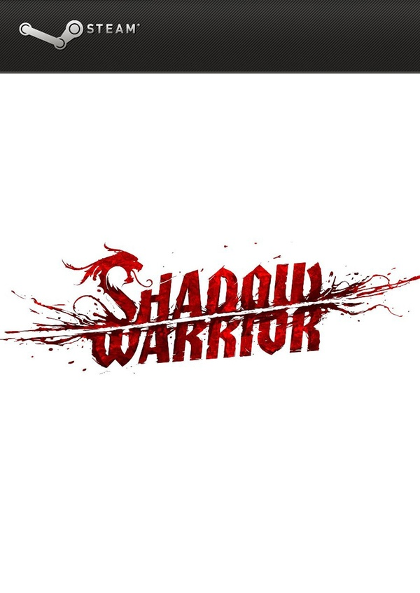 Cover zu Shadow Warrior