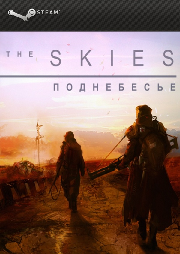 Cover zu The Skies