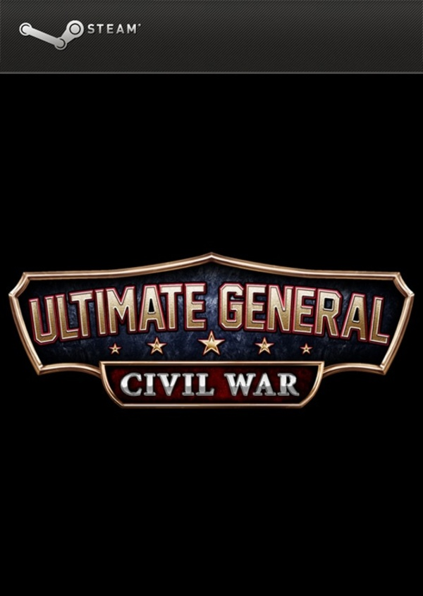 Cover zu Ultimate General: Civil War