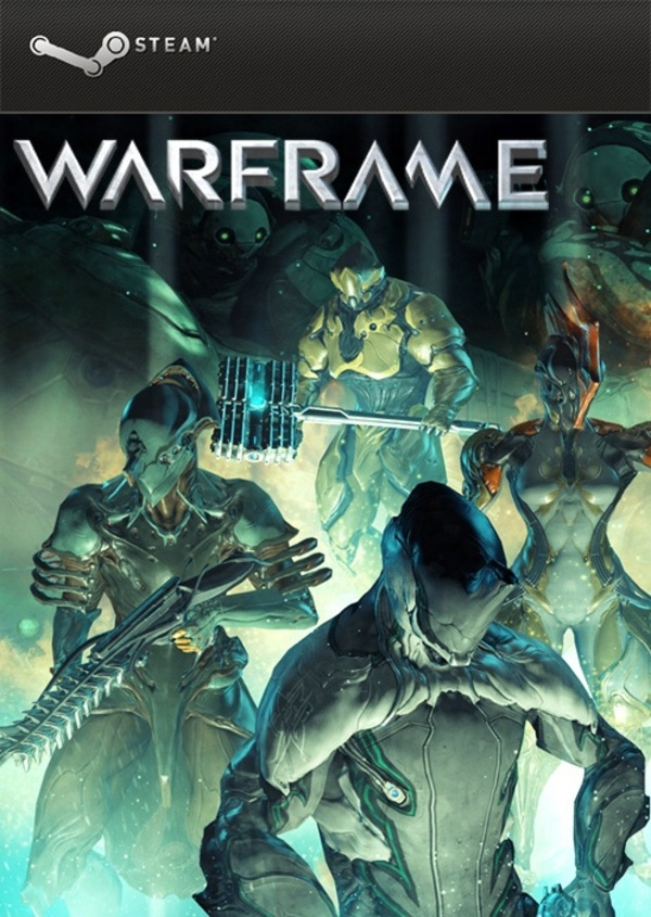 Cover zu Warframe: Plains of Eidolon