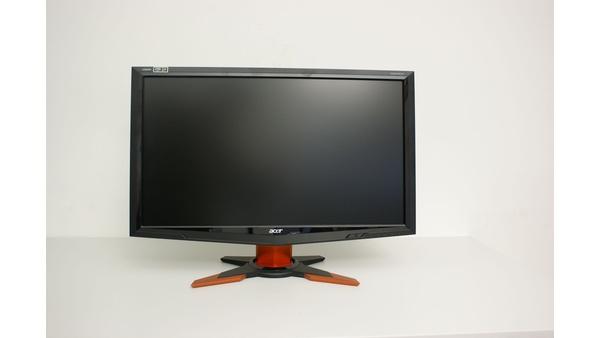 Bilder zu Acer GD245HQ - Bildergalerie
