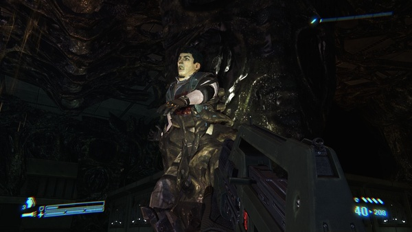 Screenshot zu Aliens: Colonial Marines - Screenshots