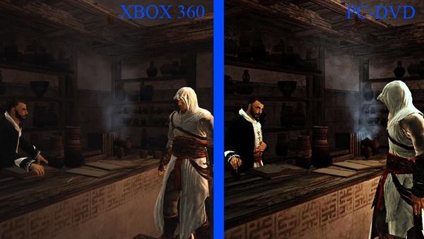 Screenshot zu Assassin's Creed - Screenshots