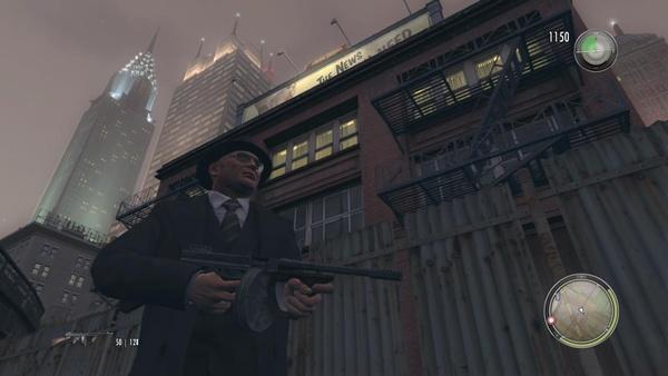 Screenshot zu Mafia 2 - DLC: Jimmy's Vendetta