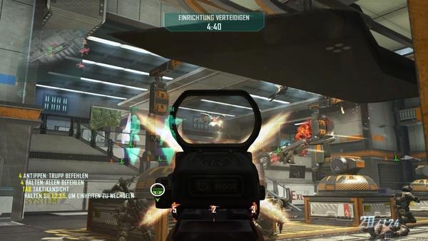 Screenshot zu Call of Duty: Black Ops 2 - Screenshots