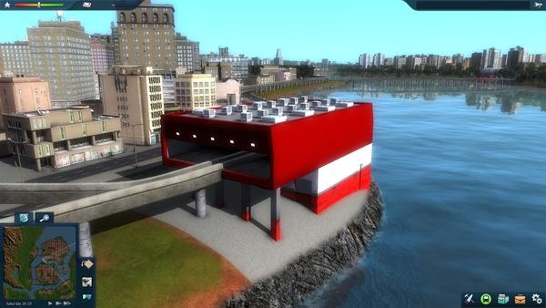 Screenshot zu Cities in Motion 2 - Screenshots