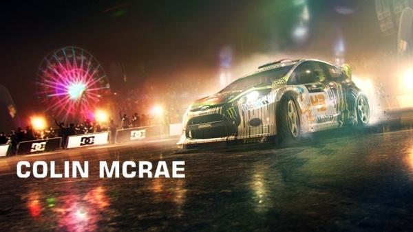 Screenshot zu Die Colin-McRae-Serie - Von McRae bis DiRT