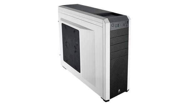 Bild der Galerie Corsair Carbide 500R - Bilder