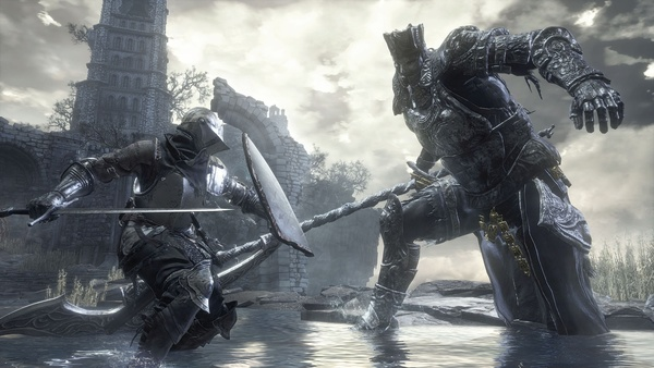 Screenshot zu Dark Souls 3 - Screenshots