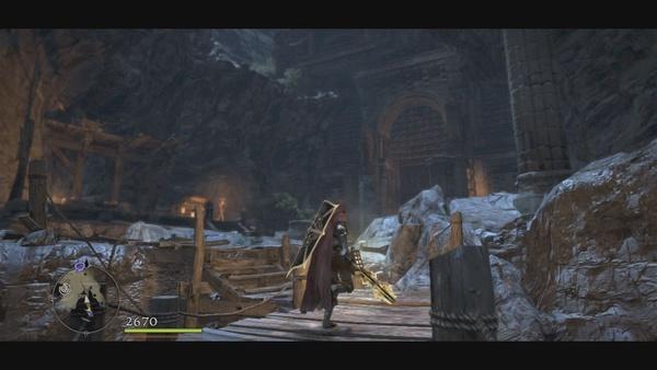 Bild der Galerie Dragon's Dogma: Dark Arisen - Screenshots