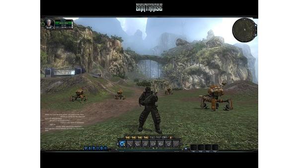 Screenshot zu Earthrise - Screenshots