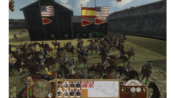 Screenshot zu Empire: Total War - Screenshots