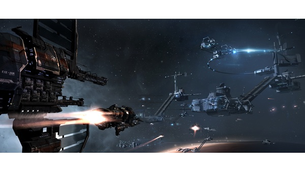 Screenshot zu Eve Online - Screenshots