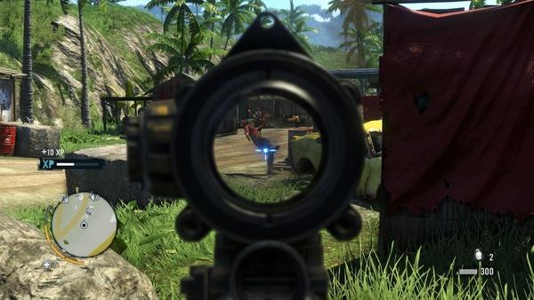 Screenshot zu Far Cry 3 - Screenshots