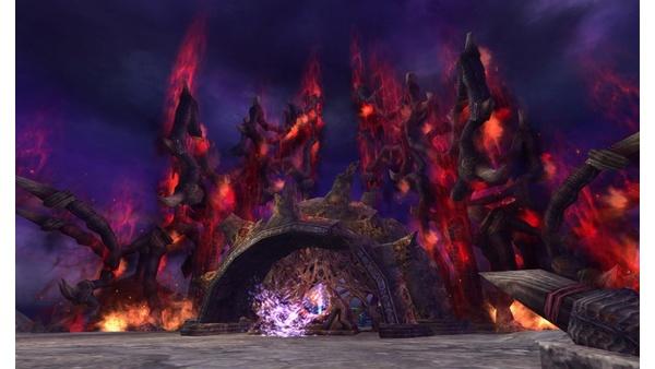 Screenshot zu Forsaken World - Screenshots