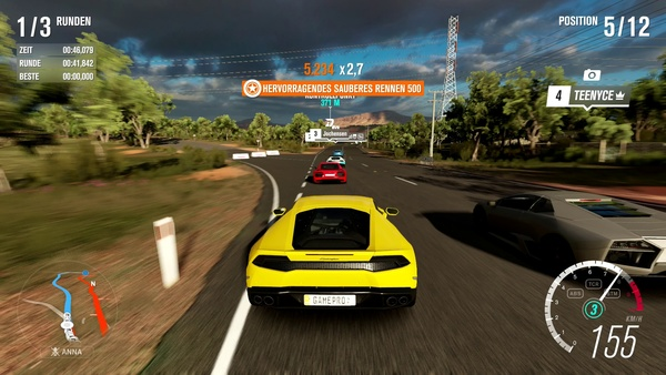 Screenshot zu Forza Horizon 3 - Screenshots