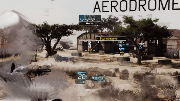 Screenshot zu Ghost Recon: Future Soldier - Screenshots