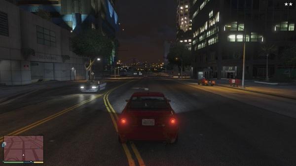 Screenshot zu Grand Theft Auto 5 - Screenshots