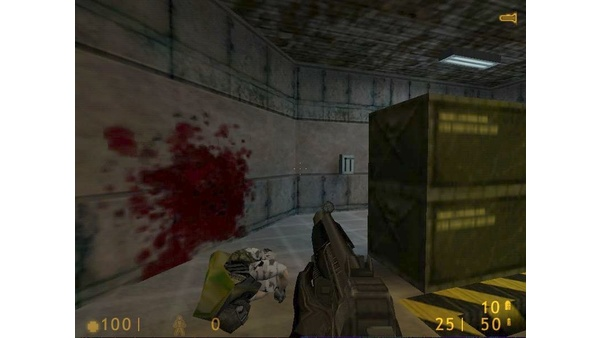 Screenshot zu Half-Life - Screenshots