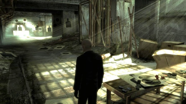 Screenshot zu Die Hitman-Serie - Von Codename 47 bis Absolution