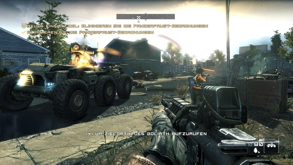 Screenshot zu Homefront - Screenshots