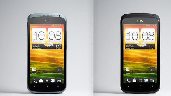 Bilder zu HTC One S - Bilder