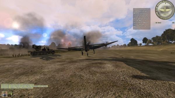 Screenshot zu Iron Front: Liberation 1944 - Screenshots