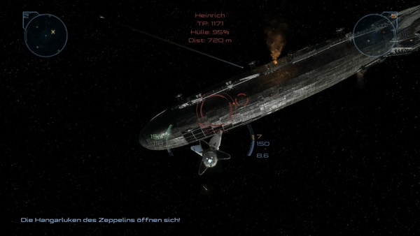 Screenshot zu Iron Sky: Invasion - Screenshots