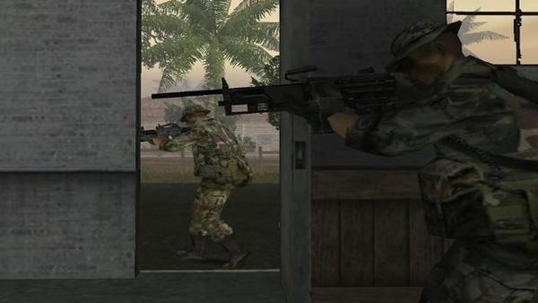 Screenshot zu Ghost Recon: Die Serie - Alle Spiele der Reihe vorgestellt
