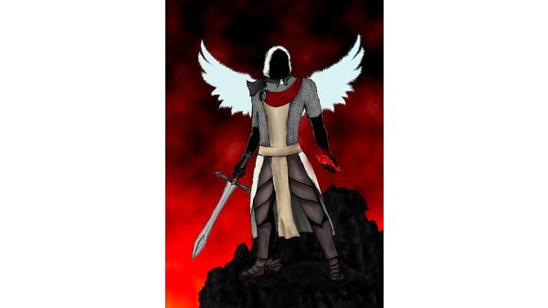 Screenshot zu Diablo 3 - Zeichenwettbewerb