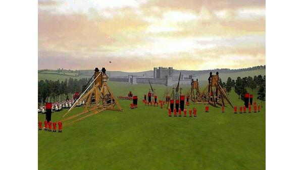 Screenshot zu Medieval - Screenshots