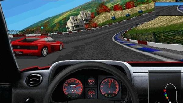 Screenshot zu Need for Speed - Die Serie im Überblick