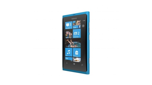 Bilder zu Nokia Lumia 800 - Bilder