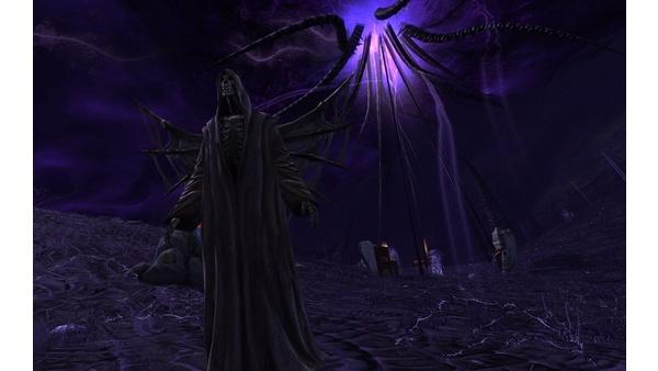 Screenshot zu RIFT - Der Ewige Hof