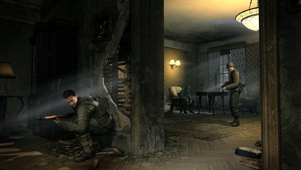 Screenshot zu Sniper Elite V2 - Screenshots