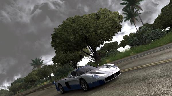 Screenshot zu Test Drive Unlimited - Screenshots