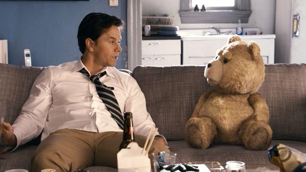 Bild der Galerie Ted - Bilder aus dem Film
