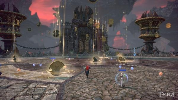 Screenshot zu TERA - Screenshots