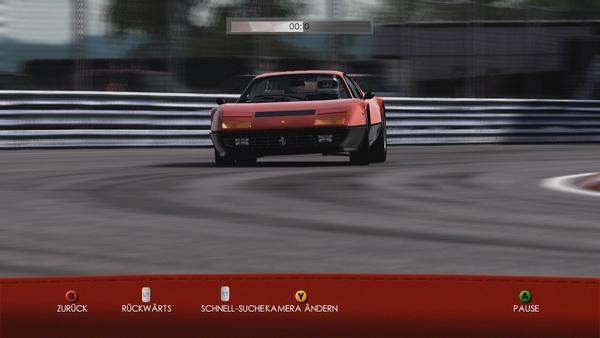 Screenshot zu Test Drive: Ferrari - Screenshots