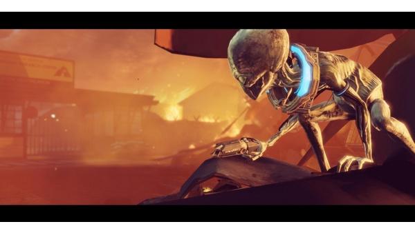 Screenshot zu The Bureau: XCOM Declassified - Screenshots