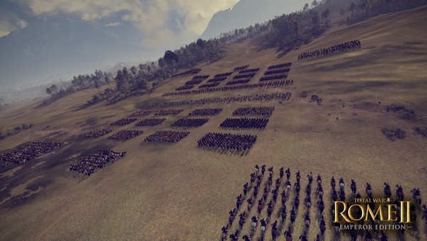 Screenshot zu Total War: Rome 2 - Screenshots