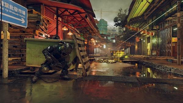 Screenshot zu Umbrella Corps - Screenshots