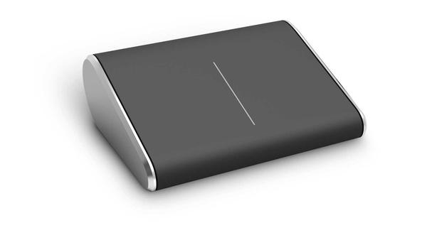 Bild der Galerie Microsoft - Neue Mäuse und Tastaturen für Windows 8