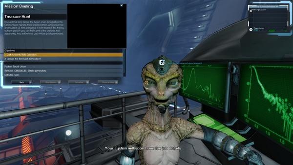 Screenshot zu X: Rebirth - Screenshots