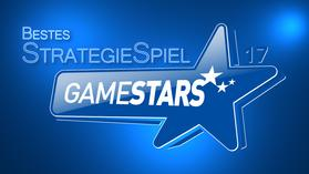 GameStars 2017 Bestes Strategiespiel 2017