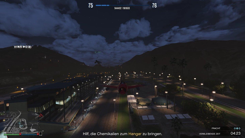 how to play smugglers run gta pc