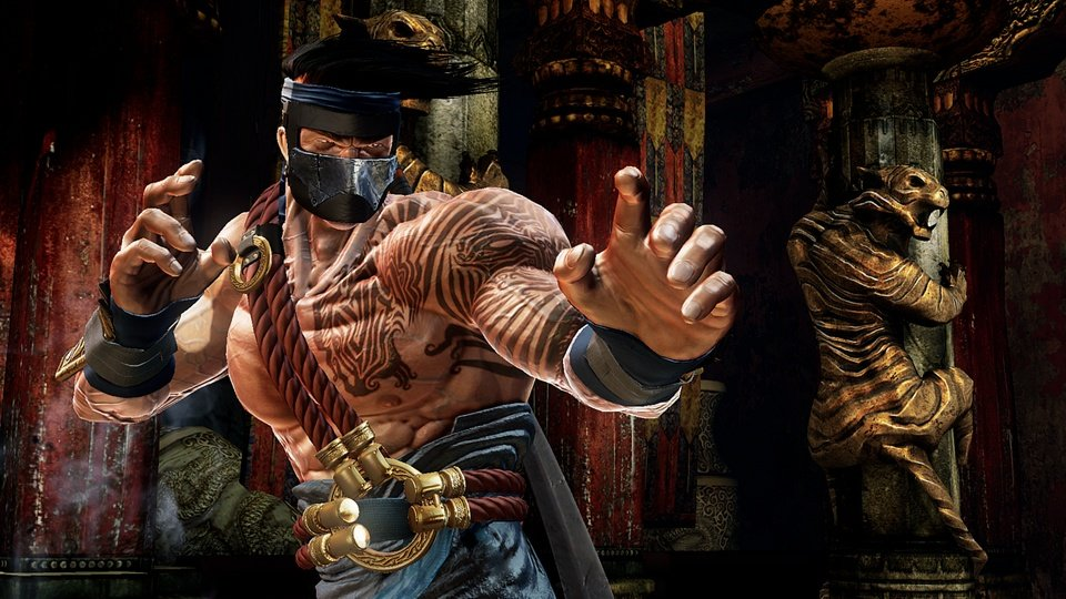 Killer Instinct: Steam-Version bekommt Corss-Play-Funktion spendiert