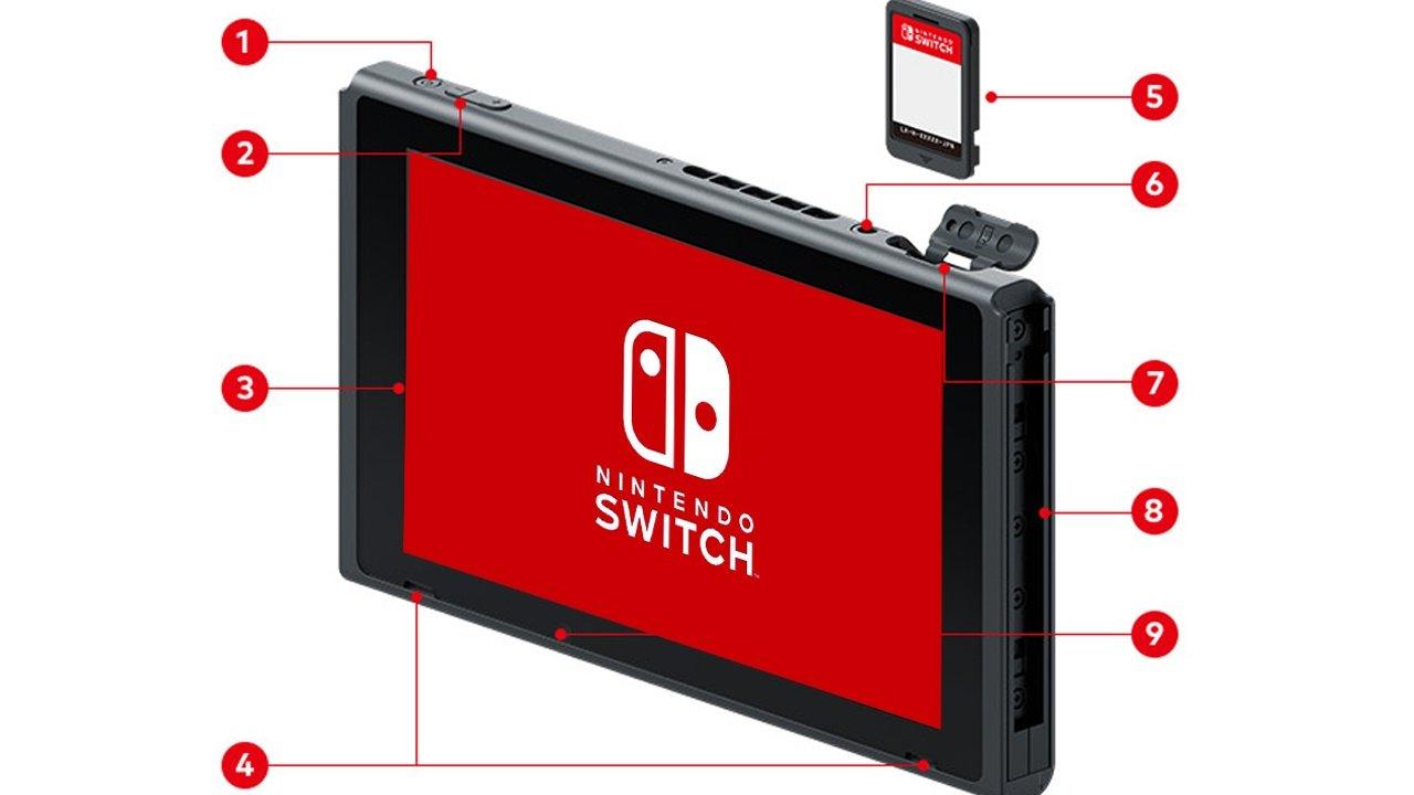 nintendo switch gespeicherte spielst nde lassen sich nicht auf sd karte bertragen gamestar. Black Bedroom Furniture Sets. Home Design Ideas