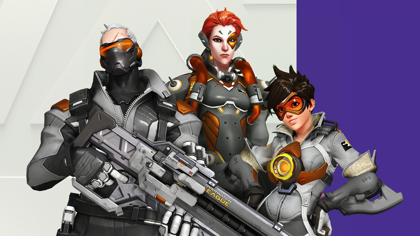 Overwatch Retribution: Nächstes Event bringt Koop-Action